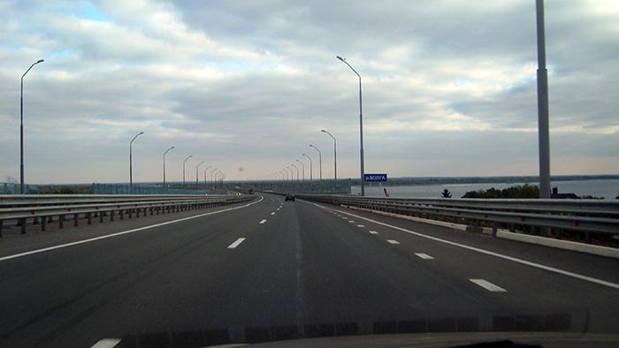 Главный стратегический мост