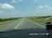Дорога достаточна пустынна