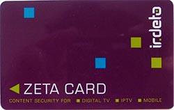 Karta Irdeto Viva Tv